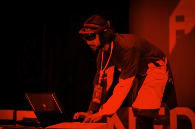 Asad-J.-Malik@TEDx