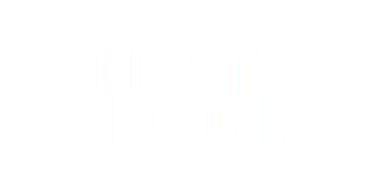 Official Selection for FIRST LOOK – White